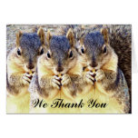 We Thank You_ Card
