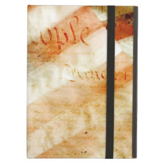 We the People American Flag iPad Covers