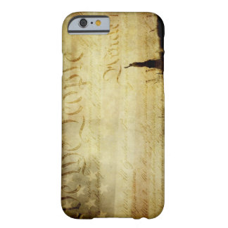 We the People Barely There iPhone 6 Case