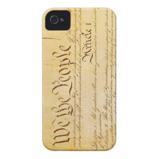 We The People Blackberry Bold Case