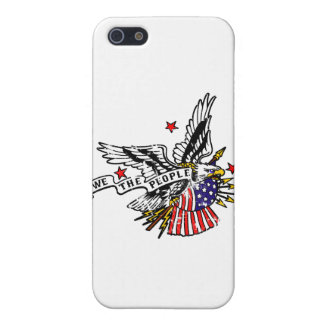 We The People Case For iPhone SE/5/5s