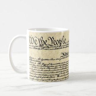 we the people coffee mug