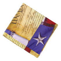 We the People Constitution of the United States Bandana