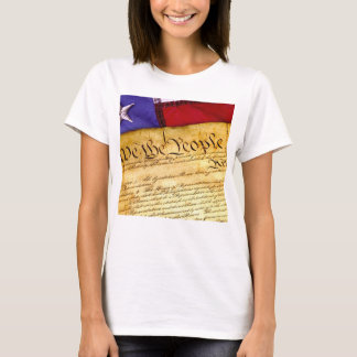 We the People Constitution of the United States T-Shirt