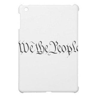 We The People Cover For The iPad Mini