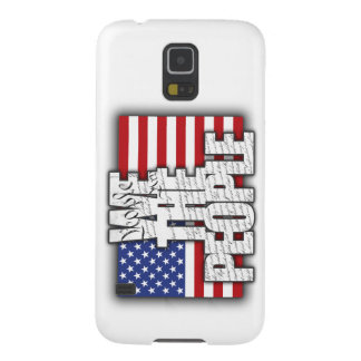 WE THE PEOPLE GALAXY S5 COVER