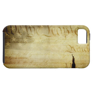 We the People iPhone 5 Cover