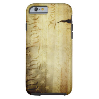 We the People iPhone 6 Case