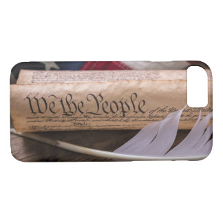 We the People iPhone 8/7 Case