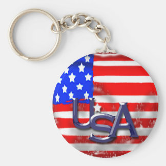 We the People Keychains