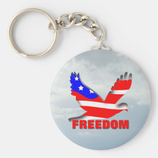 We the People Key Chains