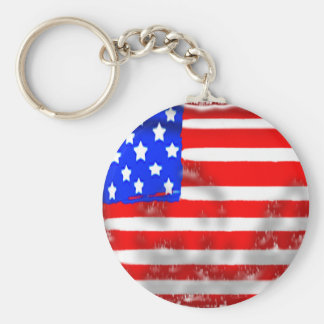We the People Key Chain
