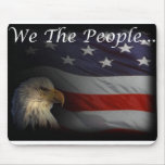 WE THE PEOPLE MOUSE MATS