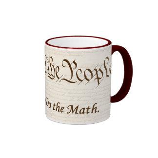 We the People - Mug #5