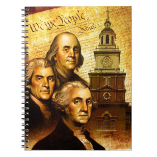 We the People Notebook