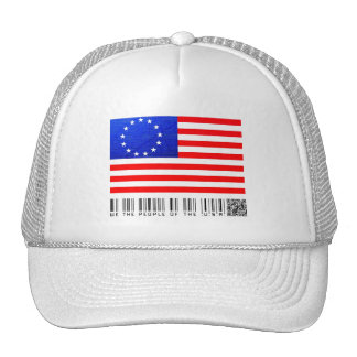 We_The_People_Of_The_USA Trucker Hat