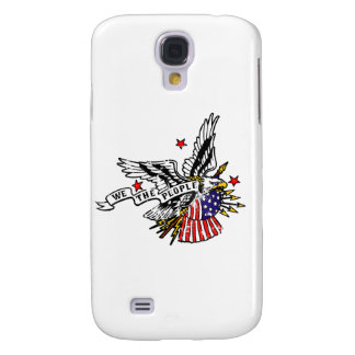 We The People Samsung Galaxy S4 Cover