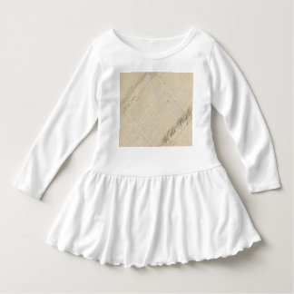 """""""We the People"""" U.S. Constitution -Toddler Dress"""