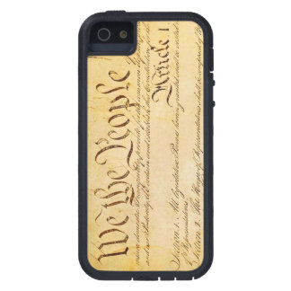 We The People Xtreme iPhone SE/5/5s Case