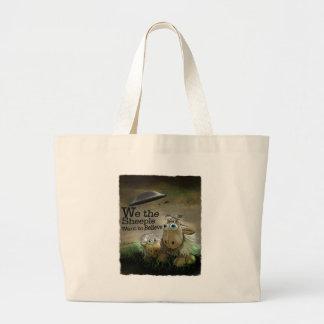 We the Sheeple Bag