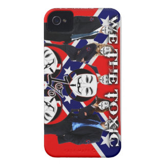 We The Toxic 1% iPhone 4 Cover