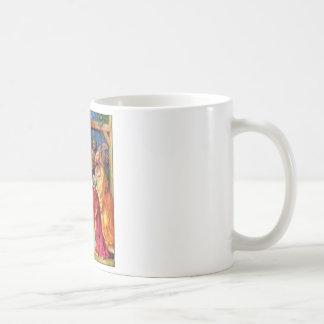 We Three Kings Coffee Mug