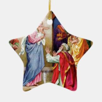 We Three Kings Ornament