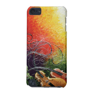 We Three Strings iPod Touch Speck Case