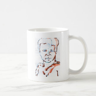 We Tone With The Brushes of our Hearts Coffee Mug