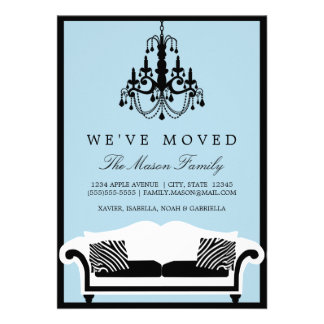 We ve Moved Announcement