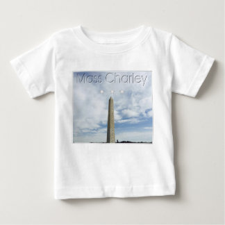 We Want Representation CD Cover Baby T-Shirt
