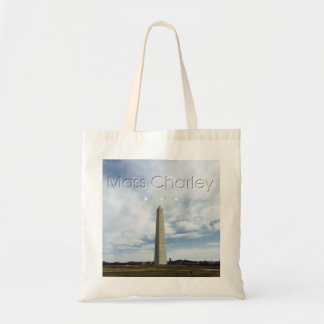 We Want Representation Tote Bag