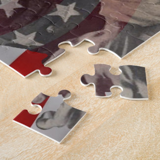 We Want You Invitation Jigsaw Puzzle