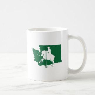 WE Washington Mug