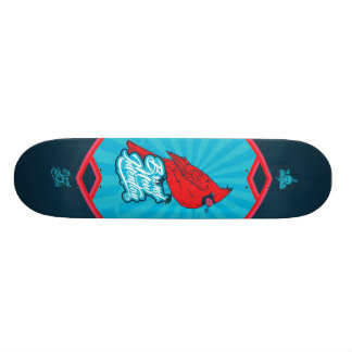 We.were.made.for.fighting Skateboard