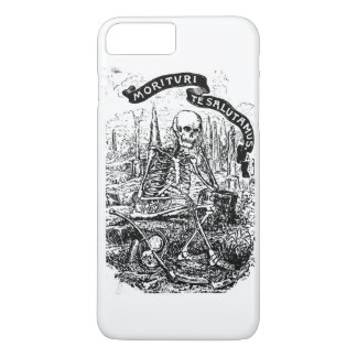 We Who are about to Die Salute You iPhone 8 Plus/7 Plus Case