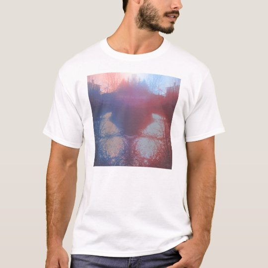 We Will Be Content - self-titled album T-Shirt