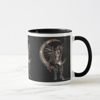 We Will Find A Way In Time Fairy Mug