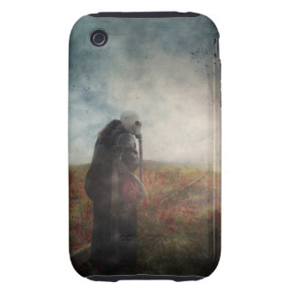 We will never forget.... iPhone 3 tough cover