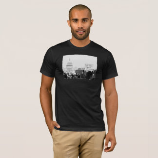 We Will Not Be Silenced Short Sleeved Shirt
