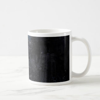We will not surrender coffee mug