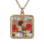 We will remember pendants
