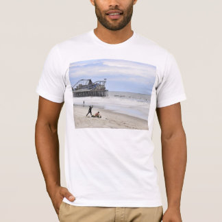 We will rise, strengthen and rebuild. T-Shirt