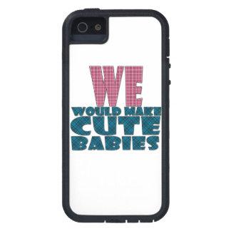 we would make cute iPhone 5 covers