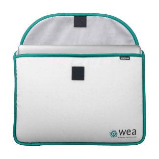 """WEA """"RESIST"""" Laptop Sleeve"""