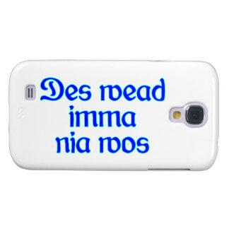 Wead imma nia where it samsung s4 case