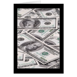 Wealth Card
