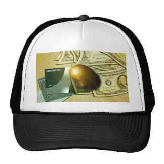 Wealth Trucker Hat