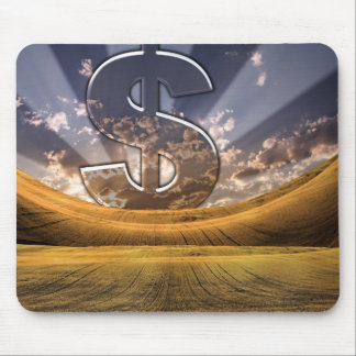 Wealth Mouse Pad