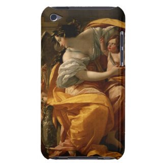 Wealth (oil on canvas) iPod touch Case-Mate case